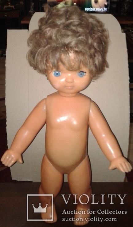 Кукла 55 см., фото №3
