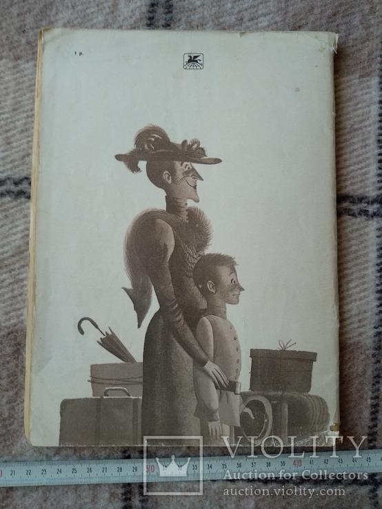 """А. П. Чехов """"Повести и рассказы"""" 1981 г., фото №7"""