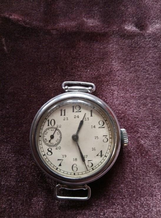 Часы Кировские 1940 Москва