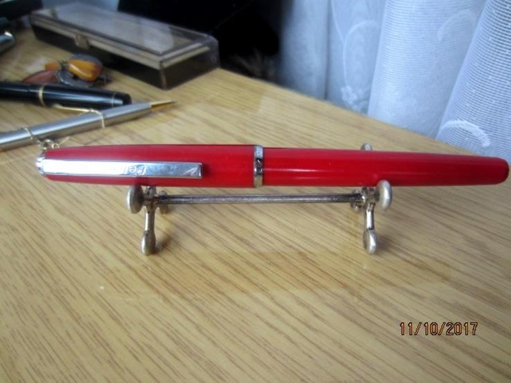 1967 Pelikan Pelikano перьевая ручка rar, фото №12