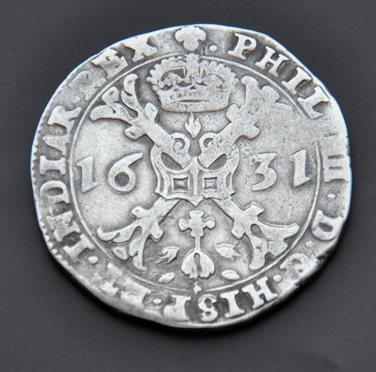 Талер 1631