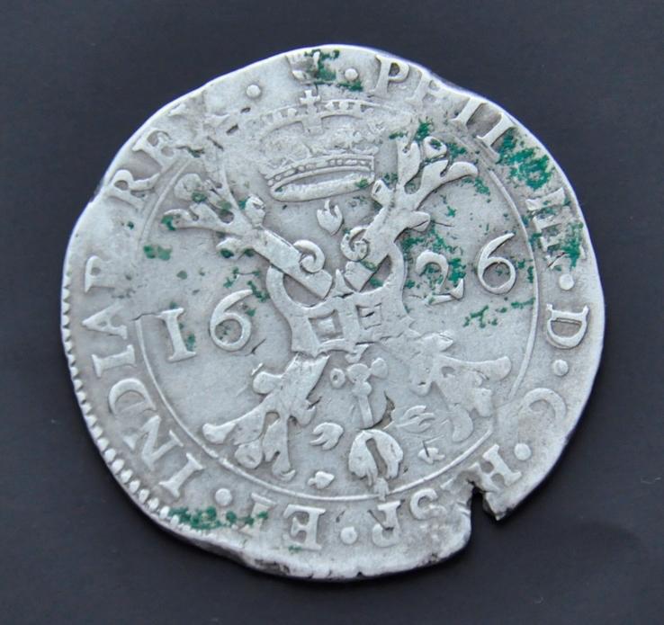 Талер 1626