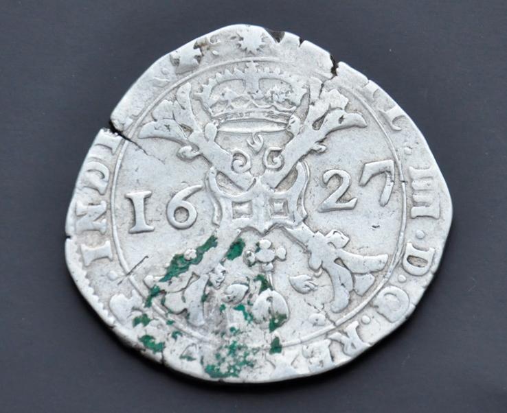 Талер 1627