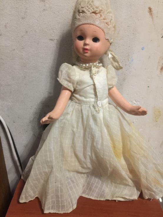 Кукла Прессование опилки Царевна