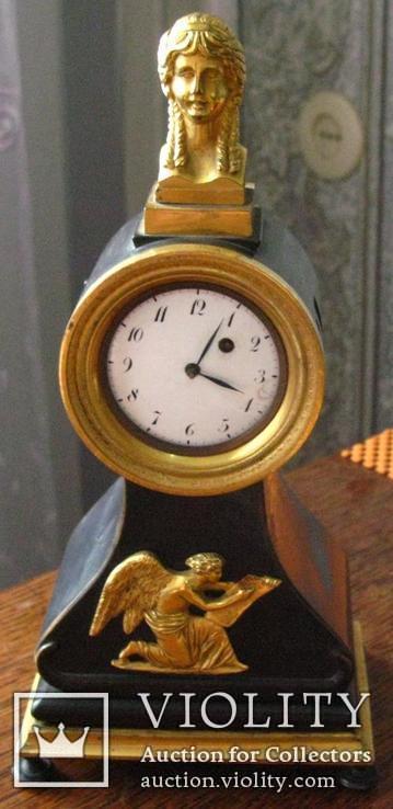Часы Фёдора Ковальского.