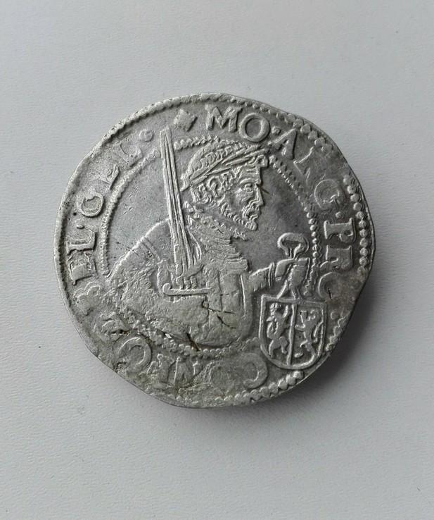 Талер 1618г