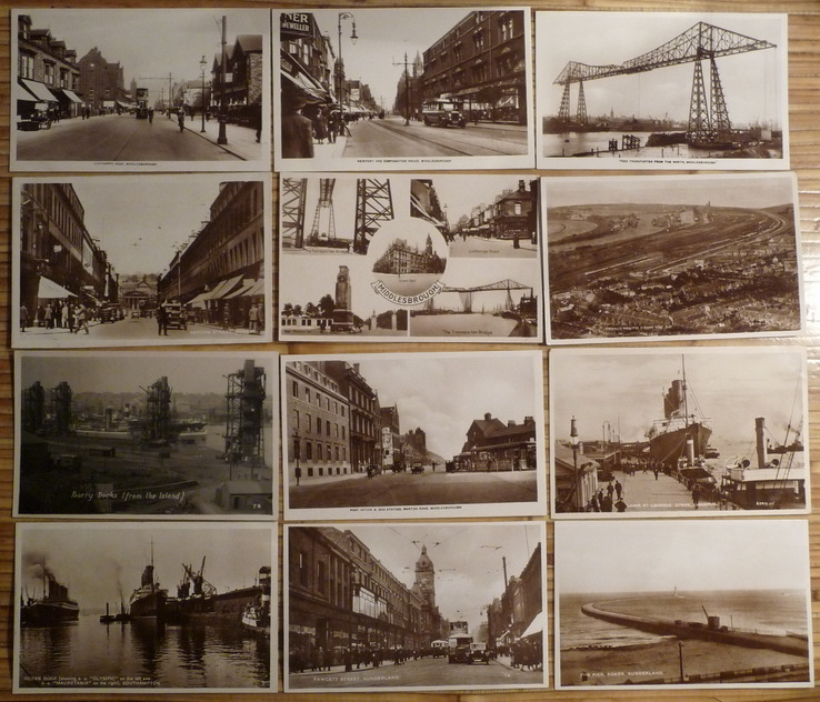 68 открыток в отличном качестве . 1920 е  годы ., фото №7