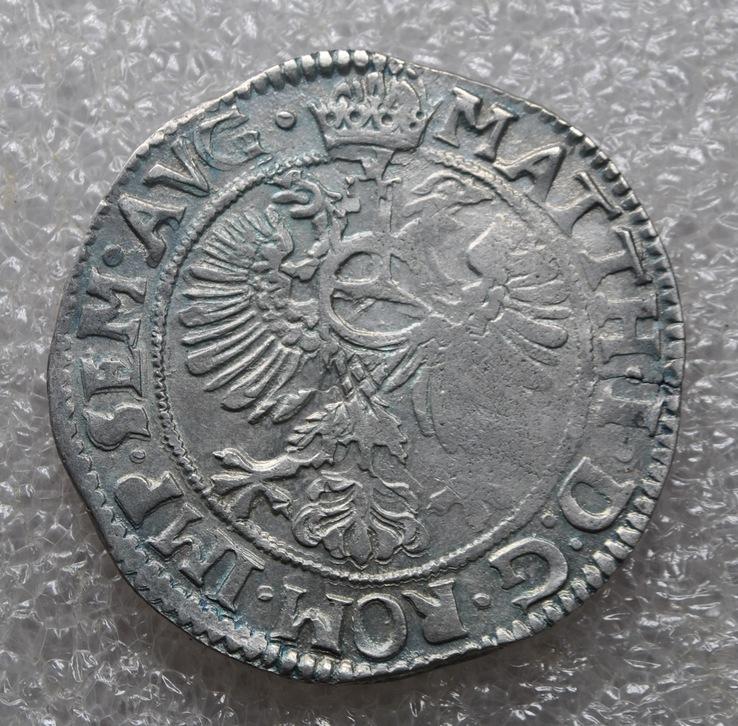 Флорин 1618г.