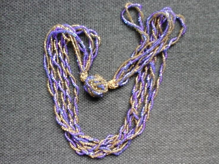 Ожерелье, Чехия