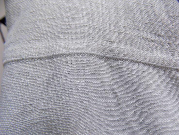 Жіноча вишиванка на домотканому полотні Старі Кути, фото №10