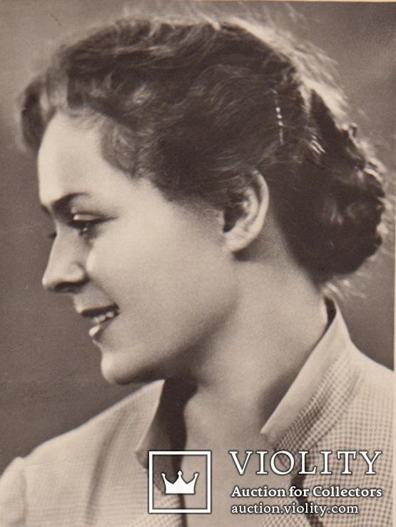 Тамара Логинова, фото №3