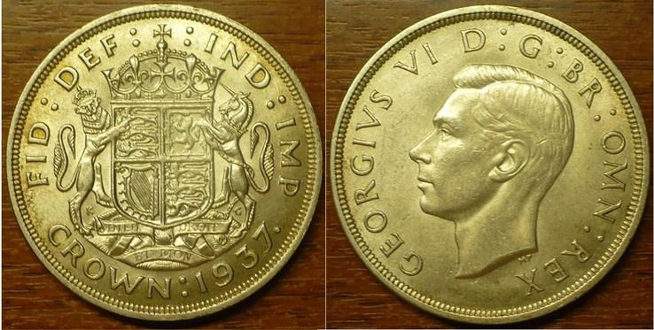 32 крупные серебряные монеты мира