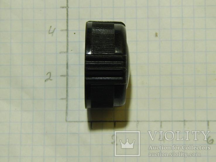 Ручка ретро радиоприёмника., фото №4
