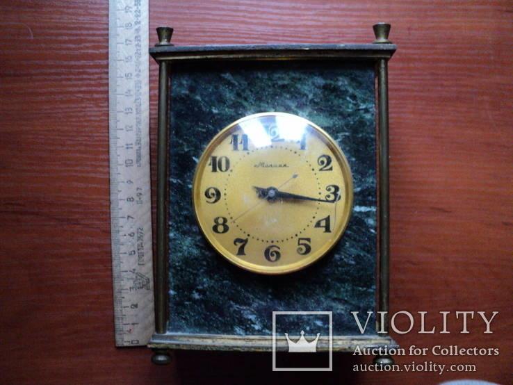 Часы *Молния*, фото №4