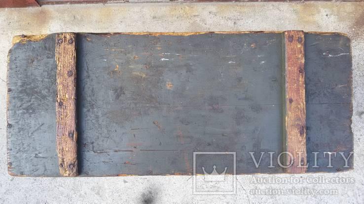 Ящик для патронов,  Третий рейх 1939г., фото №13