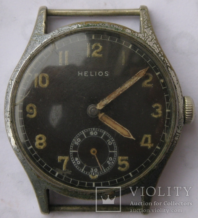 Часы Helios DH
