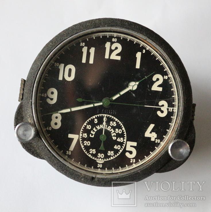 Часы технические 56 чп