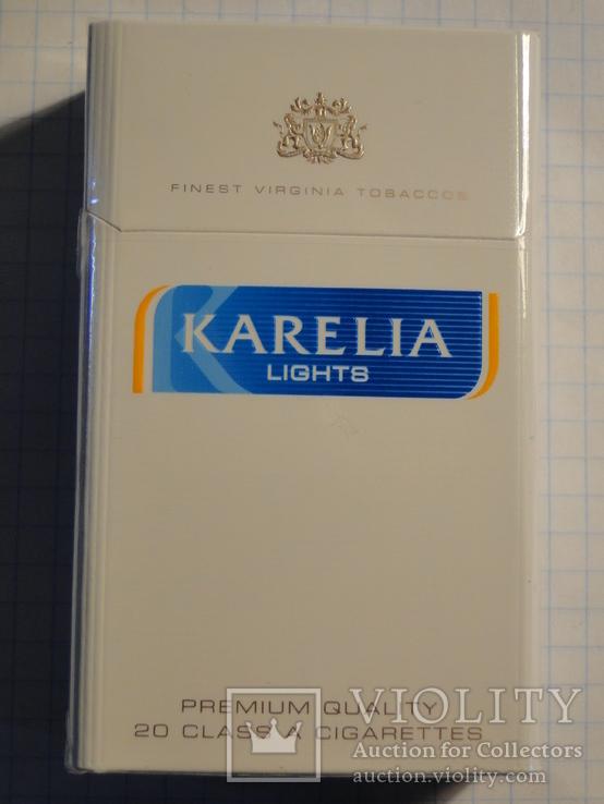 Купить karelia сигареты купить сигареты японские владивосток