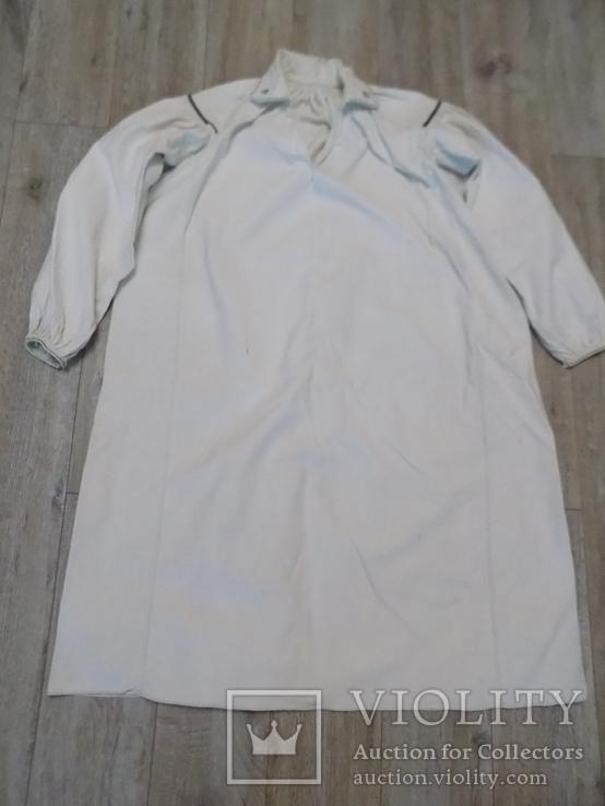 Жіноча полотняна сорочка Безезівської шляхти, фото №3