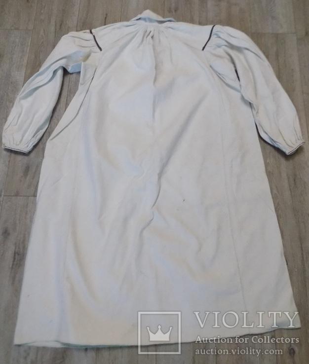 Жіноча полотняна сорочка Безезівської шляхти, фото №7