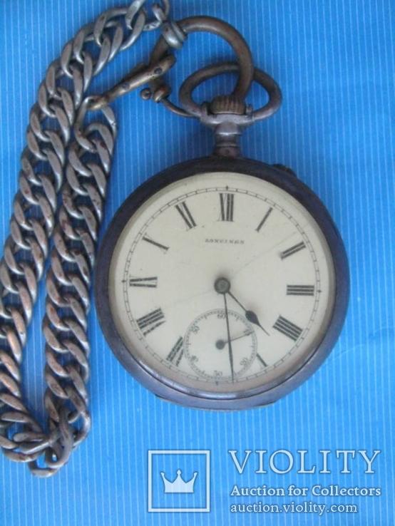 Часы Лонжин