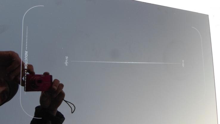 Індукційна поверхня PKM IN5-FZ з Німеччини НОВА, фото №6