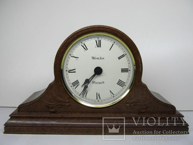 Часы интерьерные Westclox, Англия