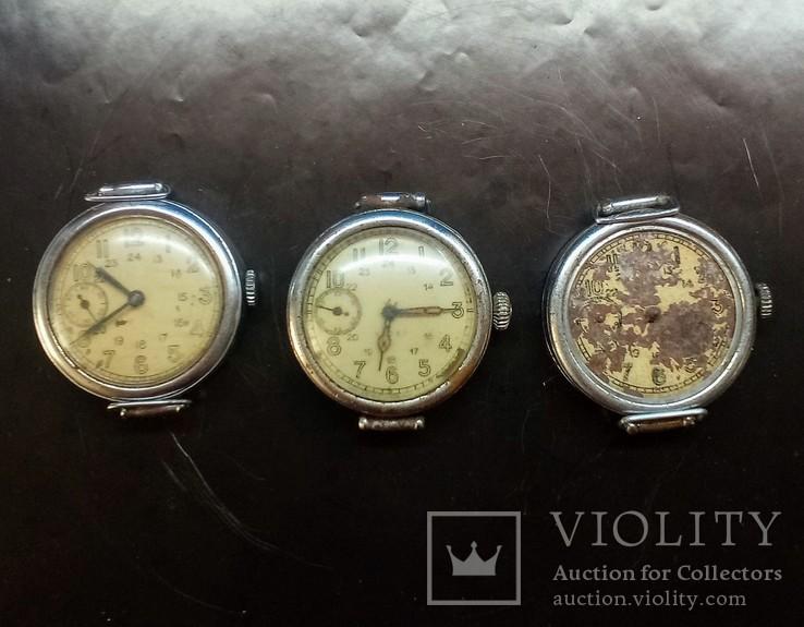 Часы Кировские СССР 40-е года