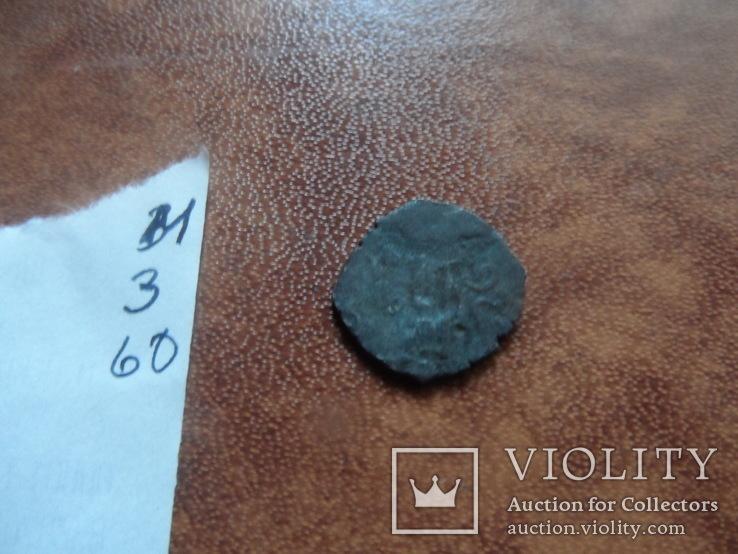 Монета Шахин Герея Золотая Орда     (М.3.60)~, фото №6