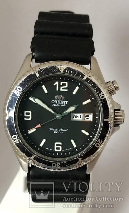 Часы наручные Orient Mako