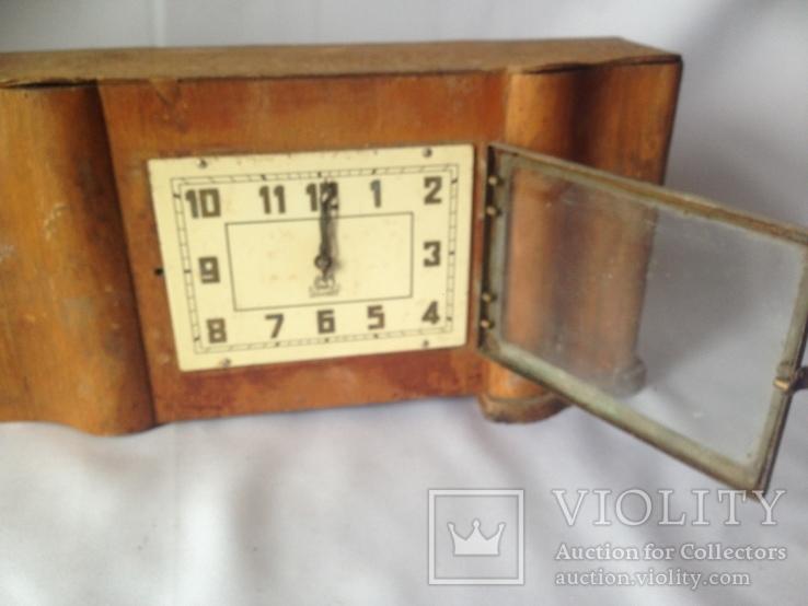 Часы Владимир (на восстановление)