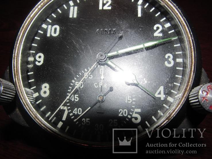Часы приборные