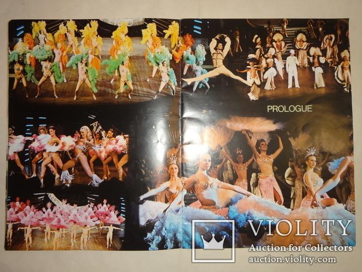 Красочный Эротический Журнал Красивой Жизни, фото №5