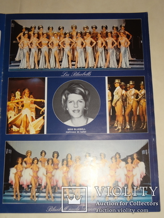Красочный Эротический Журнал Красивой Жизни, фото №8