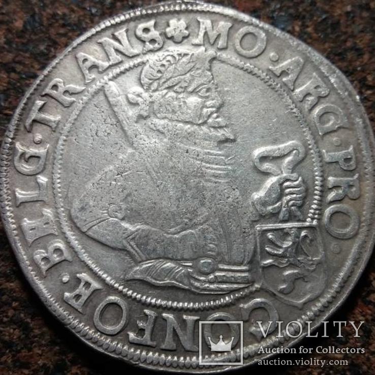 1 Риксдаальдер 1620 рік