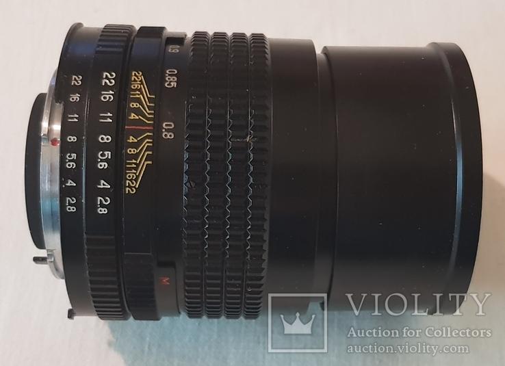MC Калейнар-5Н 100 mm f/ 2.8