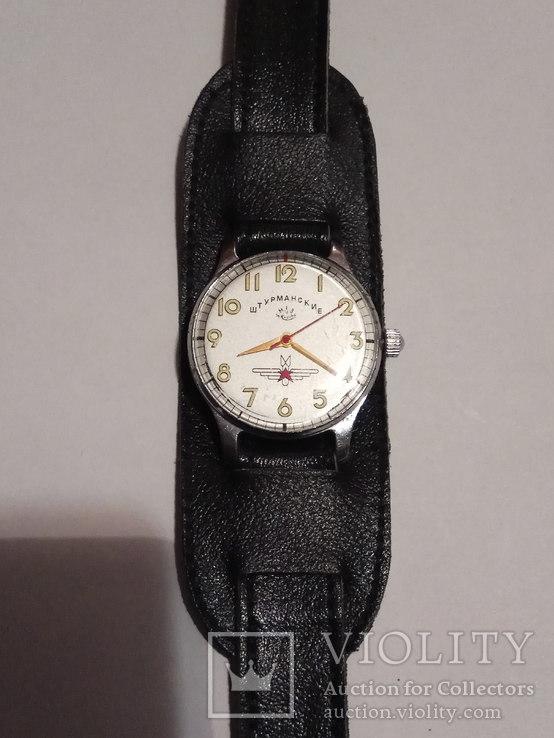 Часы Штурманские, фото №2