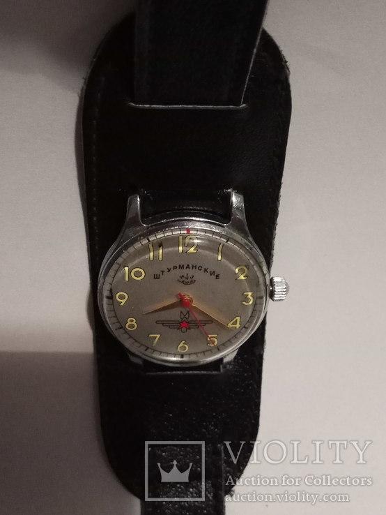 Часы Штурманские, фото №3