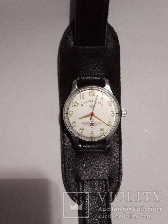 Часы Штурманские, фото №12
