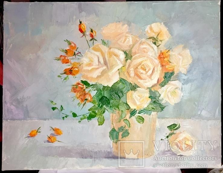 «Троянди»
