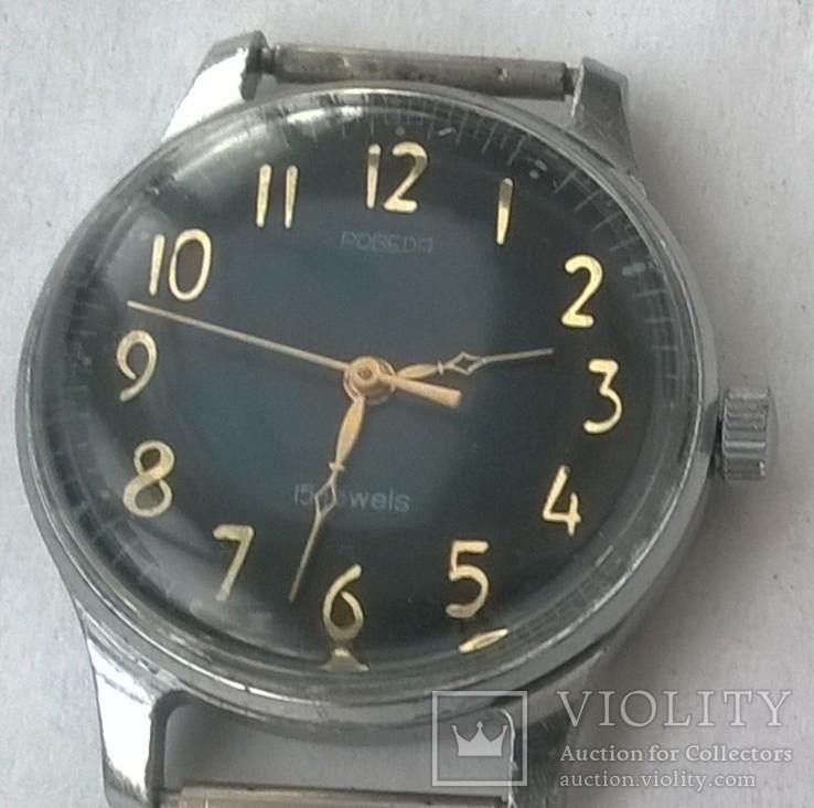 Часы победа 2608