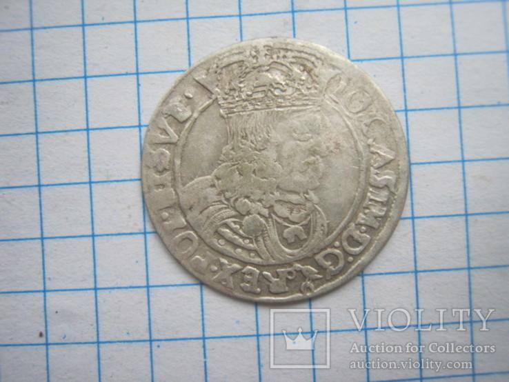 Шестак 1662