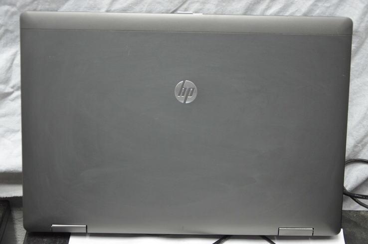 Ноутбук HP ProBook MT40 4Gb,SSD, фото №5
