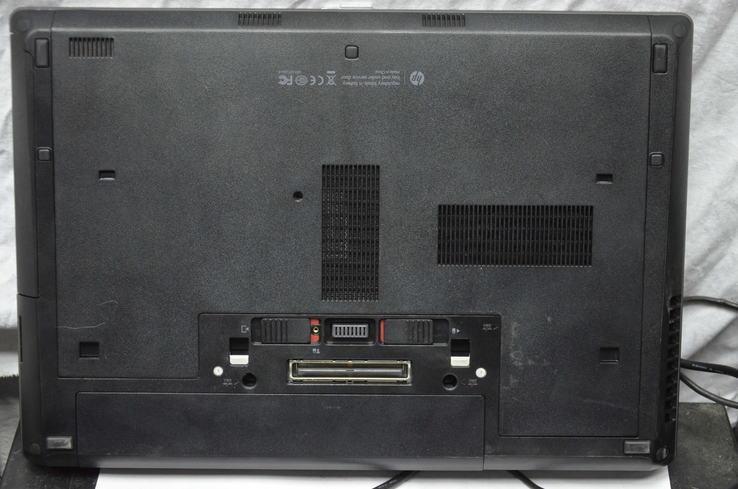 Ноутбук HP ProBook MT40 4Gb,SSD, фото №6