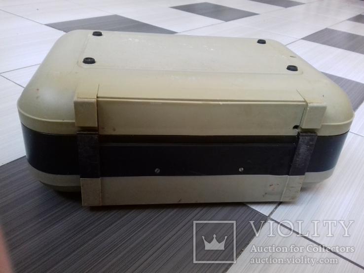 Лидер-205 проигрователь пластинок, фото №8