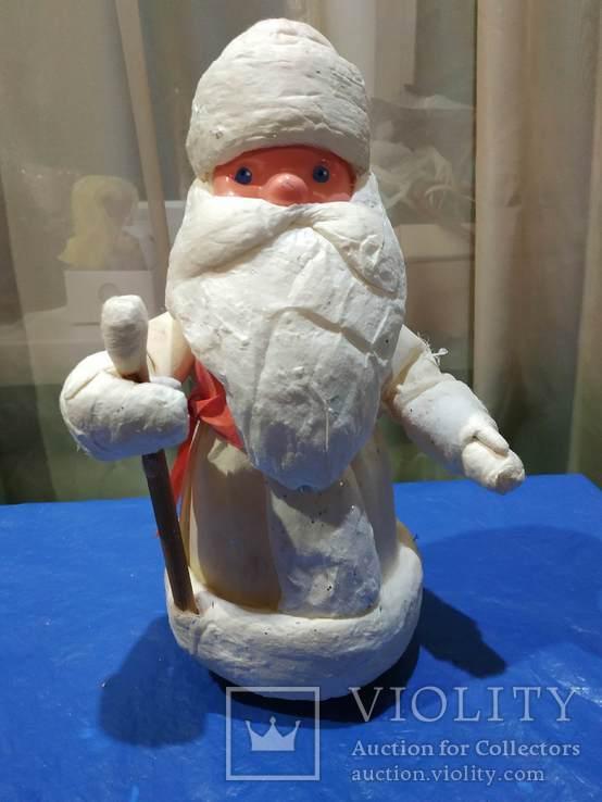 Дед Мороз СССР, фото №2