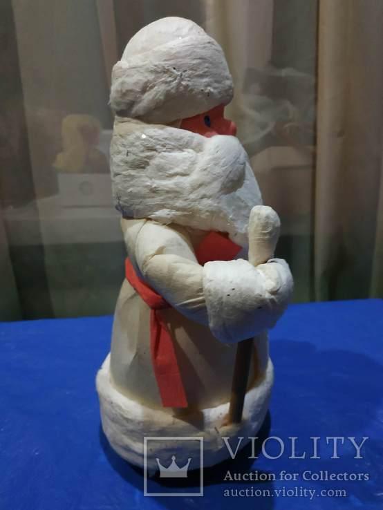 Дед Мороз СССР, фото №3