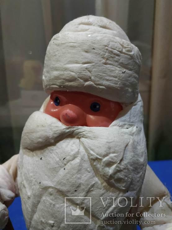 Дед Мороз СССР, фото №6
