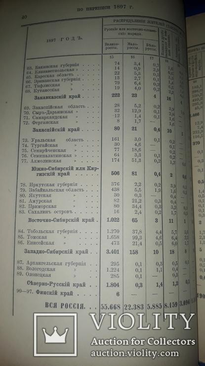 1906 Д.Менделеев - К познанию России в двух частях, фото №8