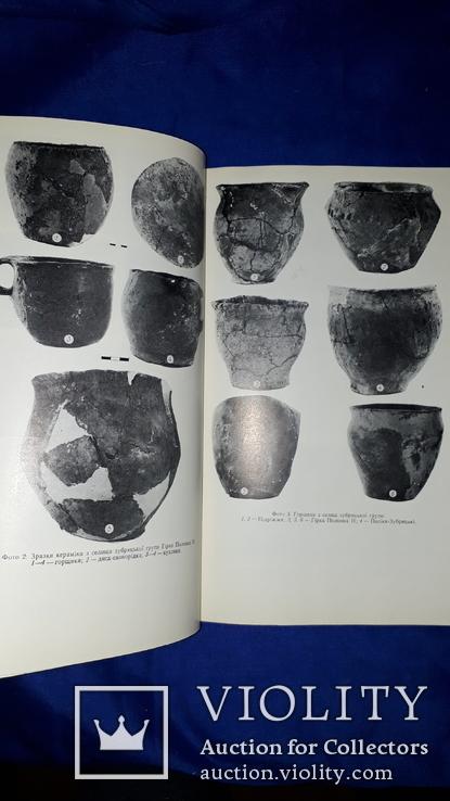 Етнокультурна історія Волині (І ст. до н.е. - IV ст. н.е.) - 1770 экз.